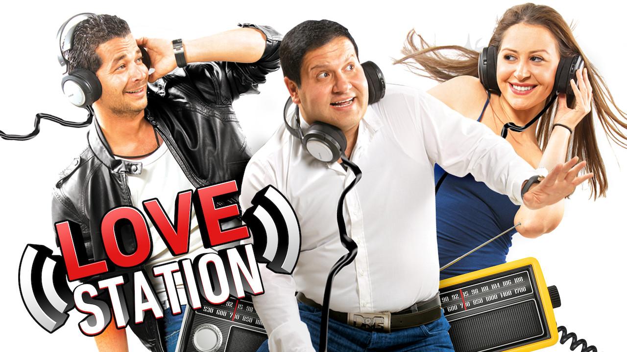 Love Station on Netflix AUS/NZ