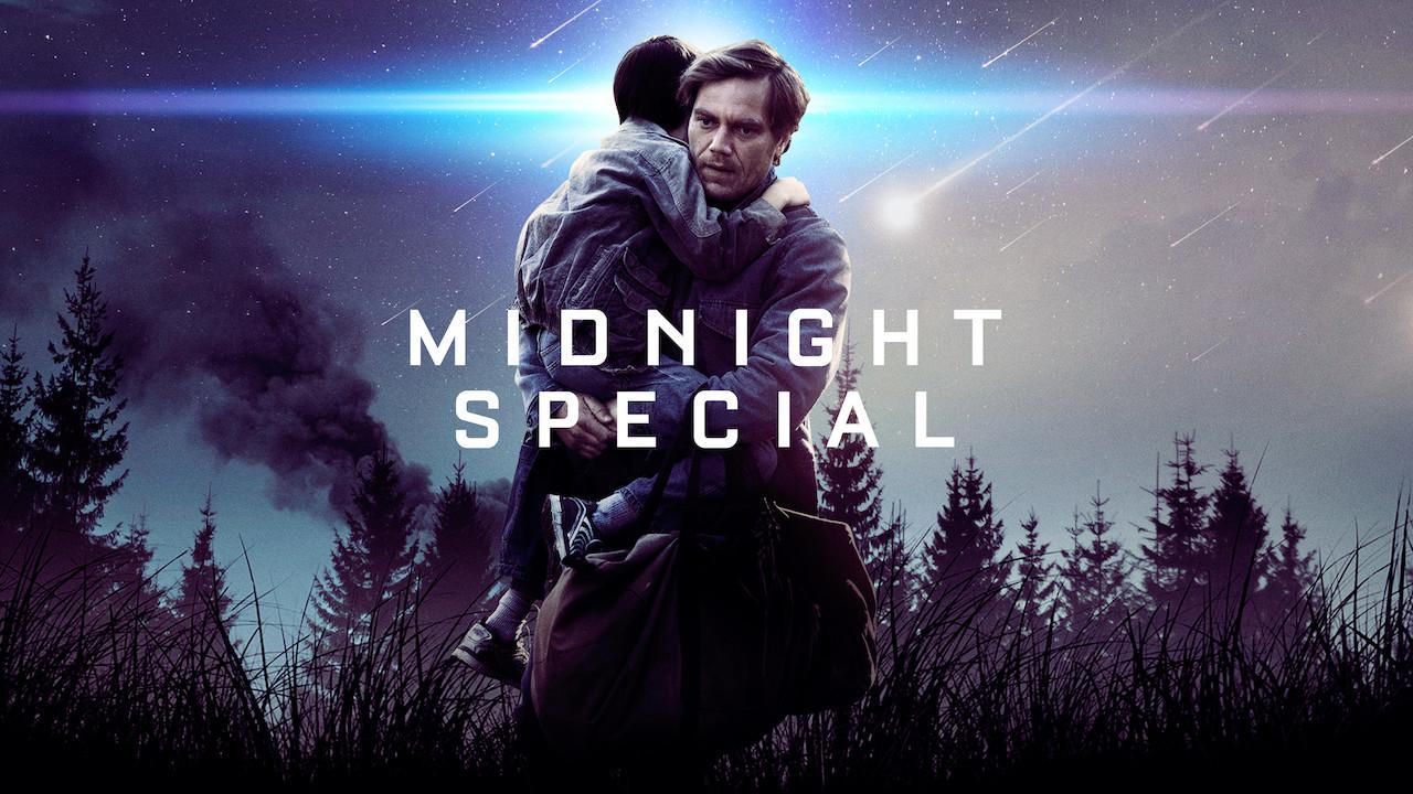 Midnight Special on Netflix AUS/NZ