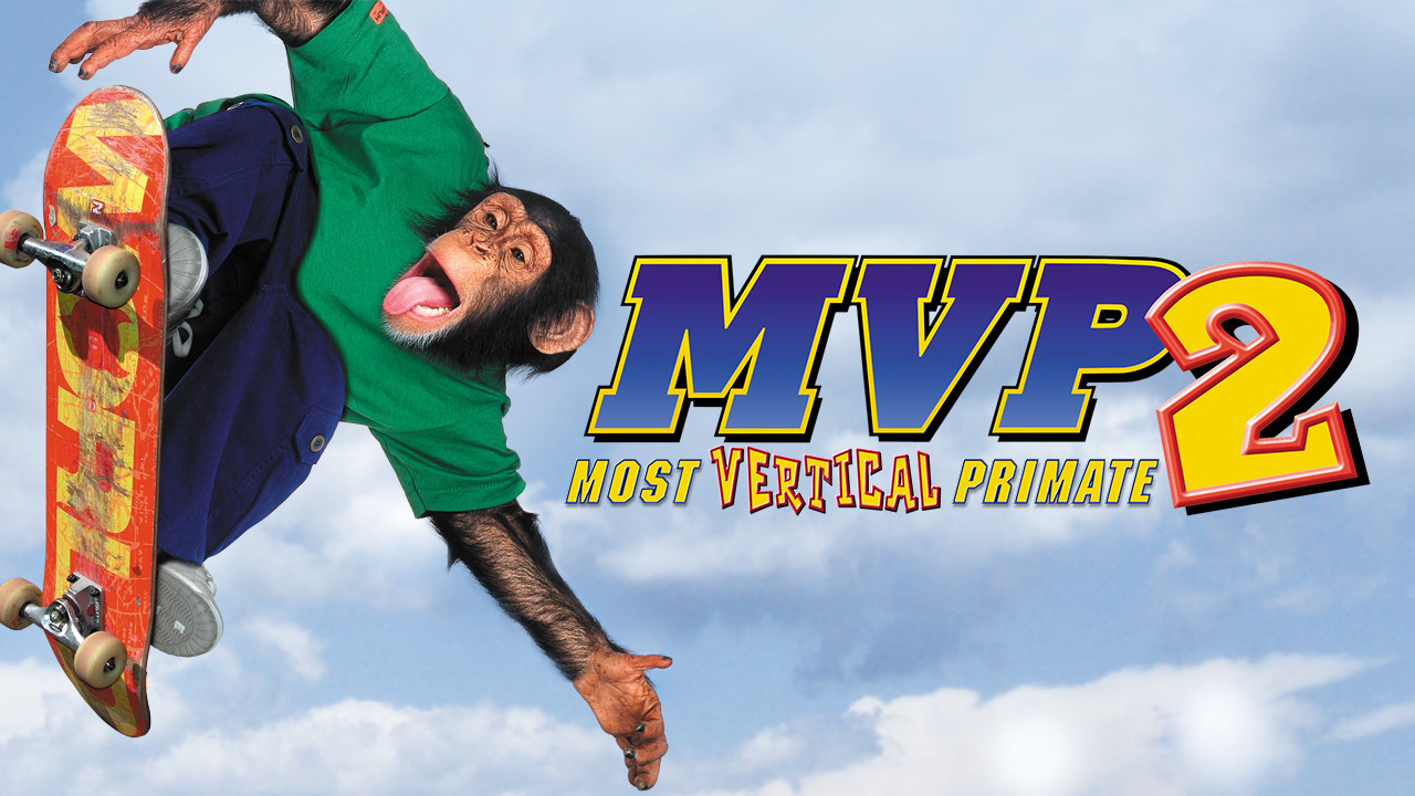 Is 'MVP 2: Most Vertical Primate' available to watch on
