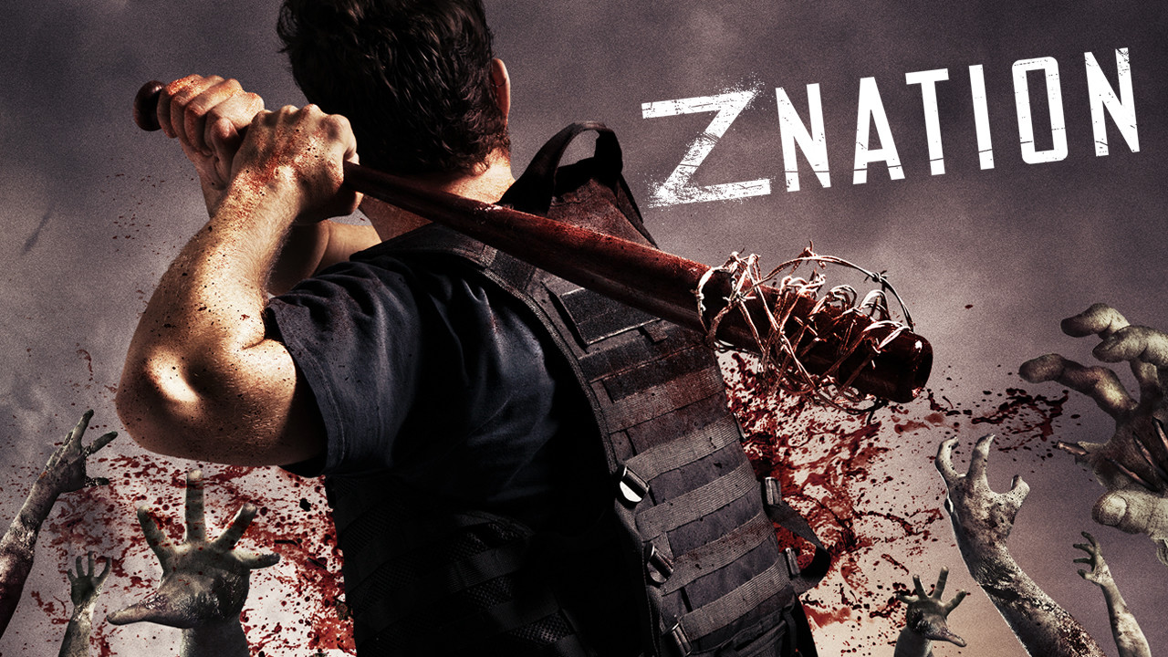 Z Nation on Netflix AUS/NZ