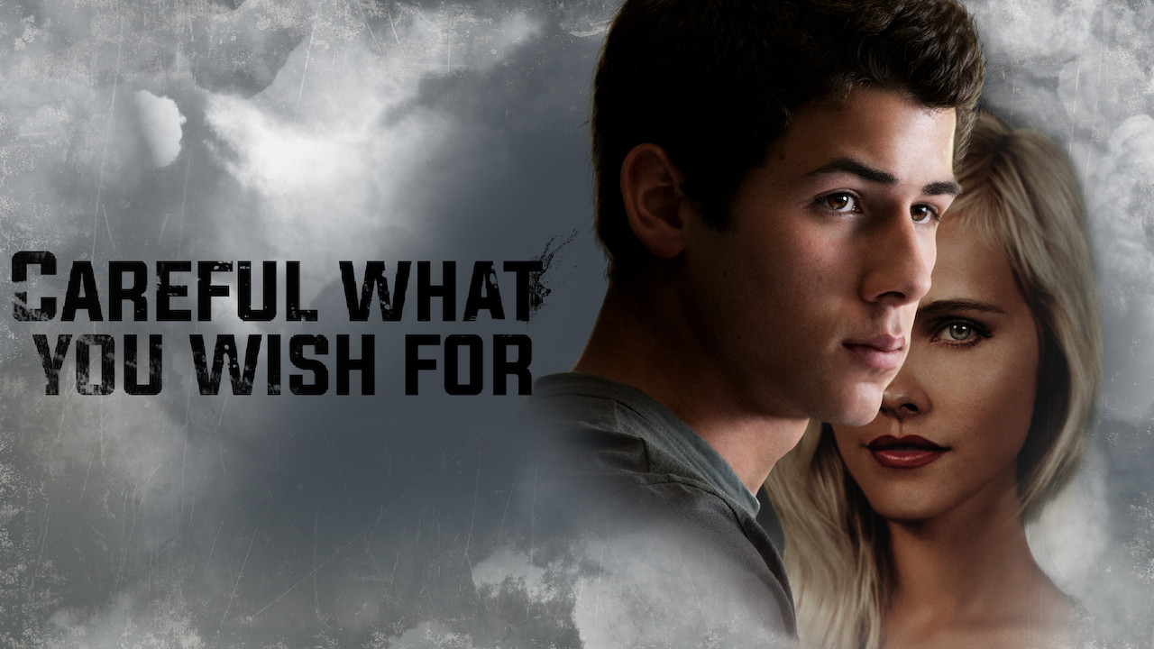 Careful What You Wish For on Netflix AUS/NZ