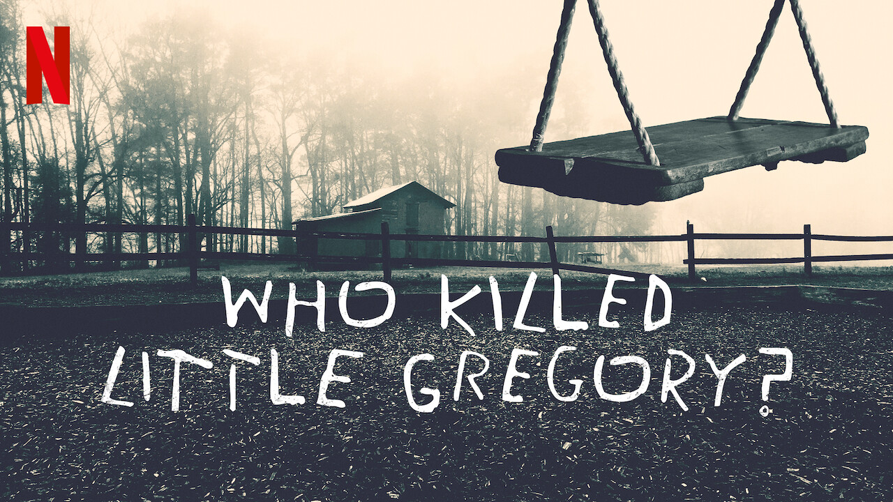Who Killed Little Gregory? on Netflix AUS/NZ