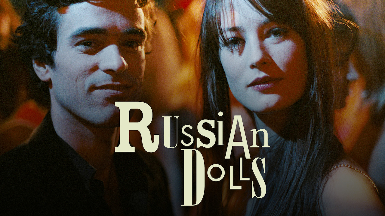 Is Russian Dolls Available To Watch On Netflix In