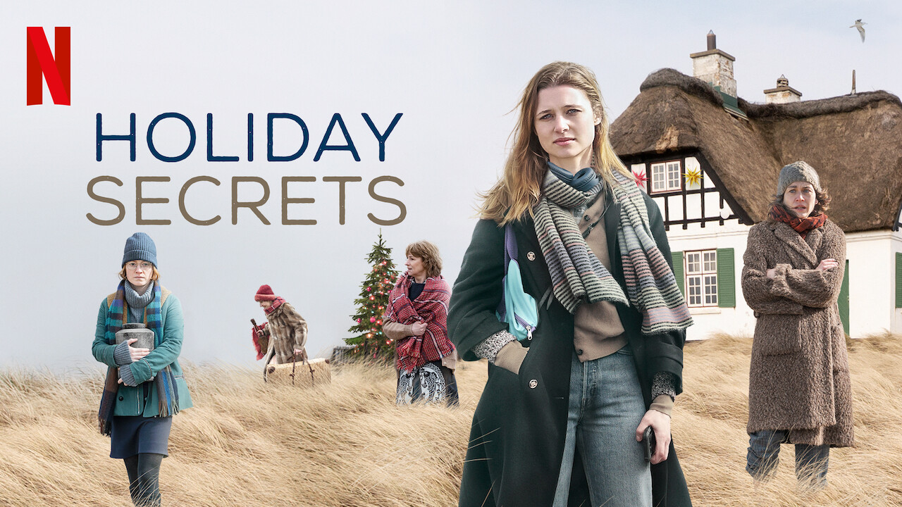 Holiday Secrets on Netflix AUS/NZ