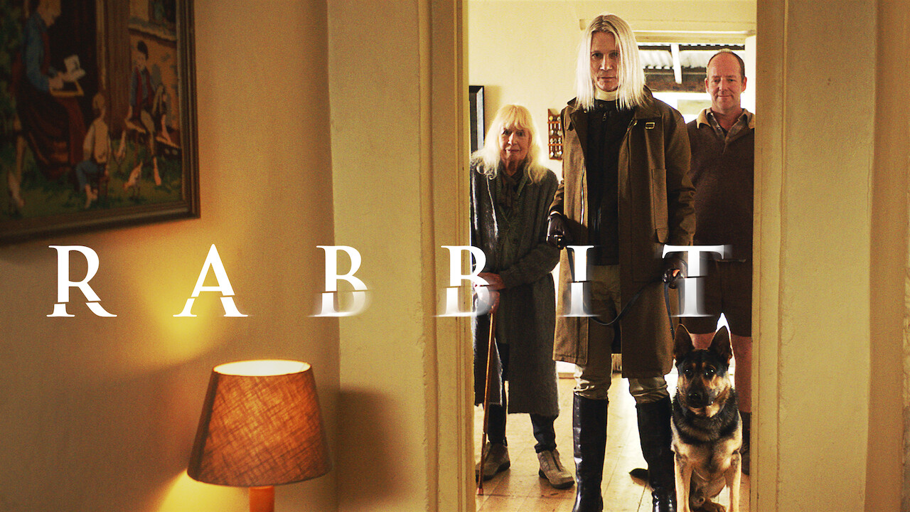 Rabbit on Netflix AUS/NZ