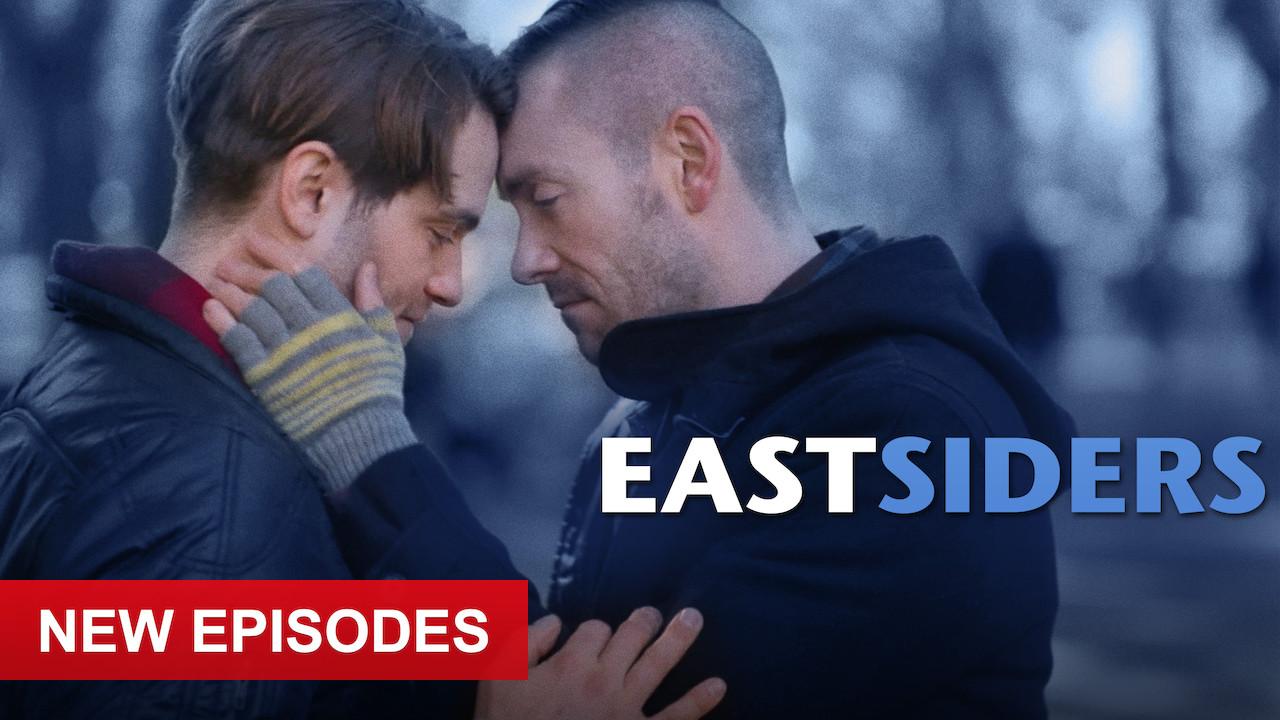 Eastsiders on Netflix AUS/NZ