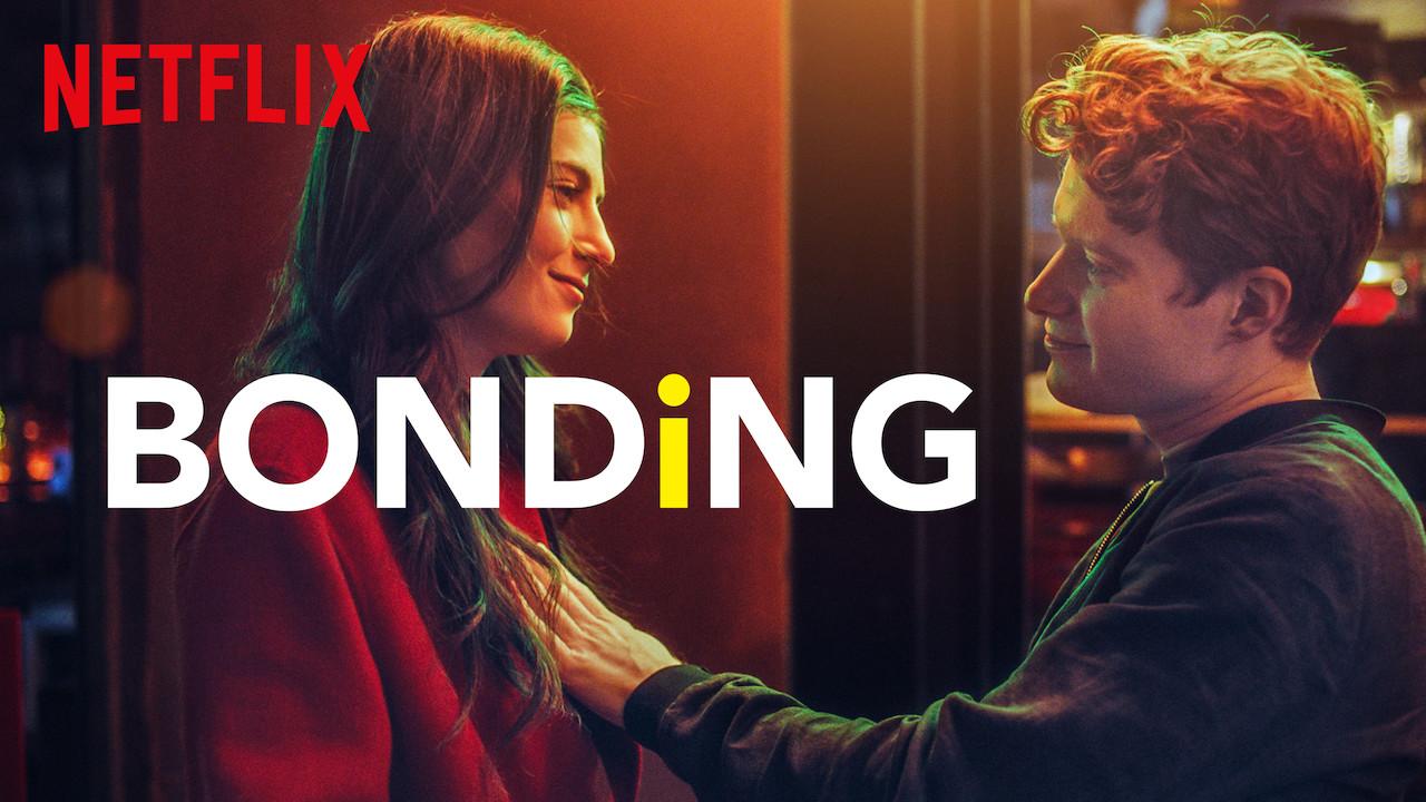 BONDING on Netflix AUS/NZ