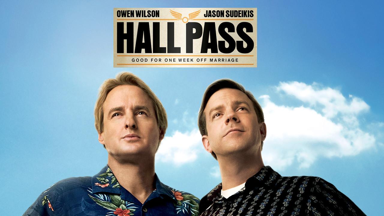 Hall Pass on Netflix AUS/NZ