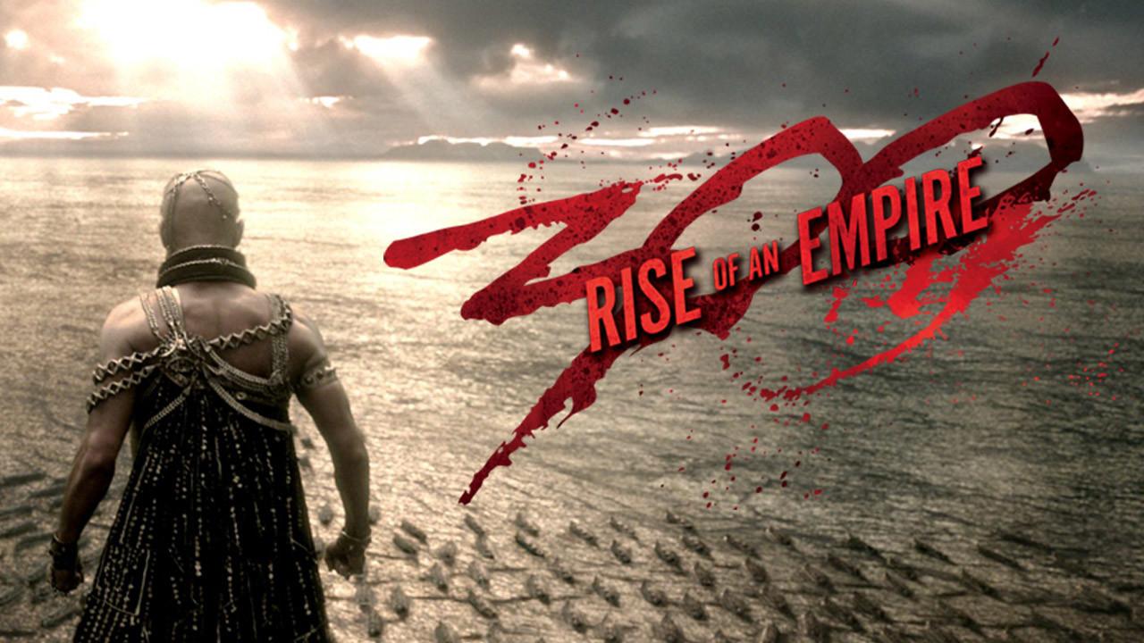 300: Rise of an Empire on Netflix AUS/NZ