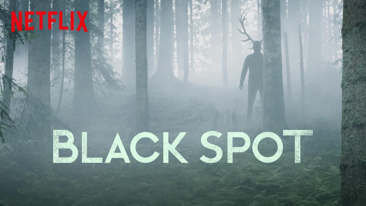 Black Spot on Netflix AUS/NZ