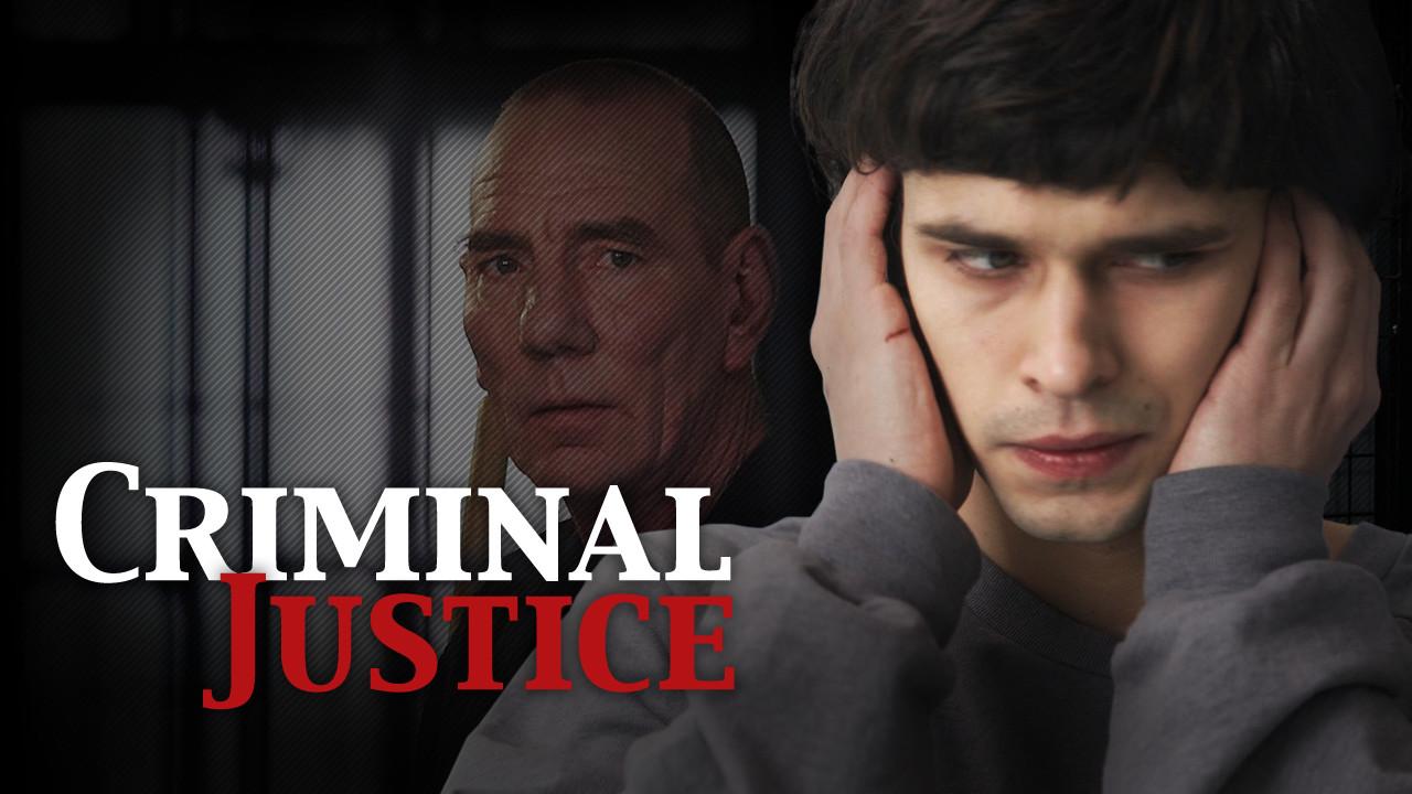 Criminal Justice on Netflix AUS/NZ