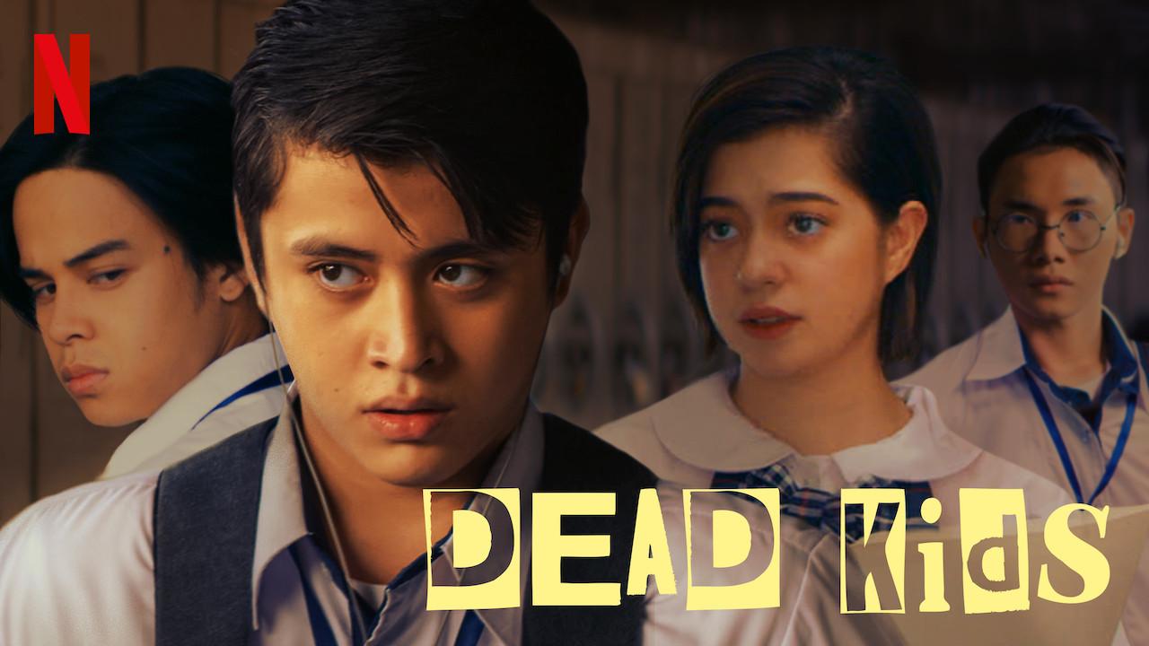 Dead Kids on Netflix AUS/NZ