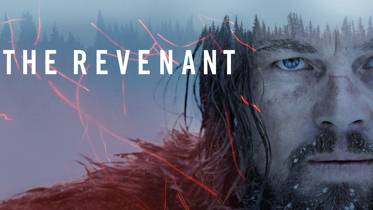 Is 'The Revenant' available to watch on Netflix in Australia