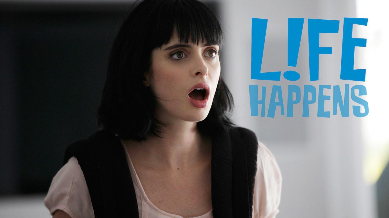 L!fe Happens on Netflix AUS/NZ