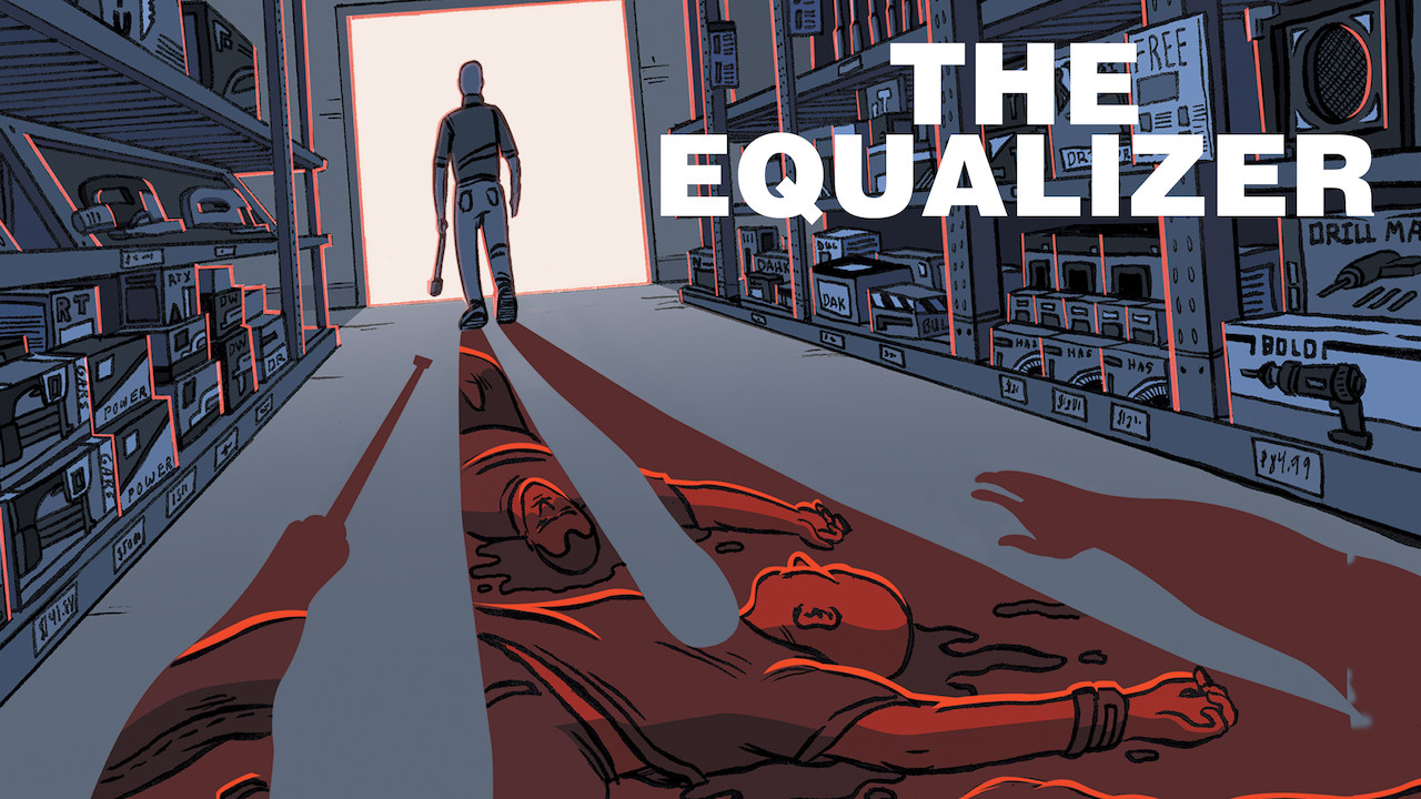 The Equalizer Stream Netflix