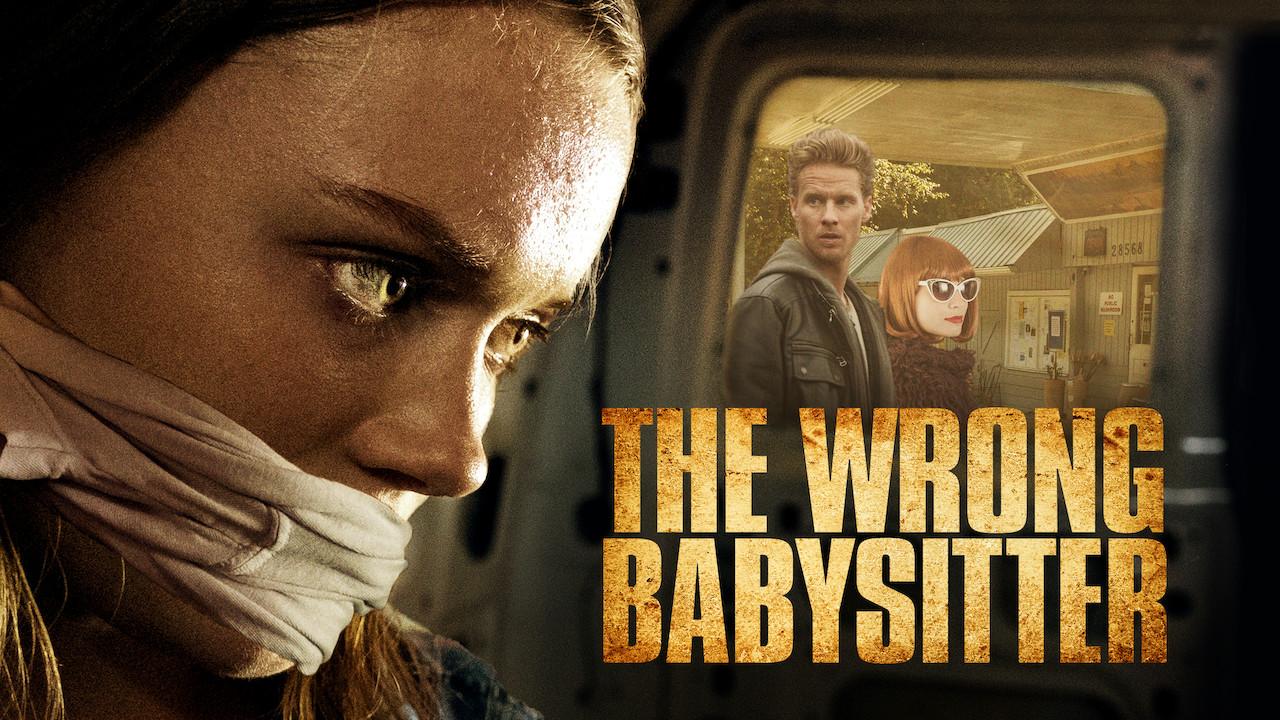 The Wrong Babysitter on Netflix AUS/NZ