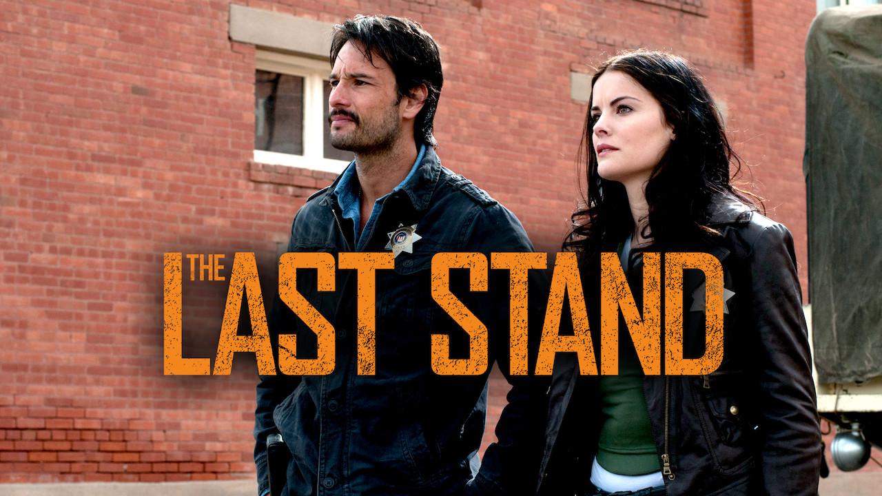 The Last Stand on Netflix AUS/NZ