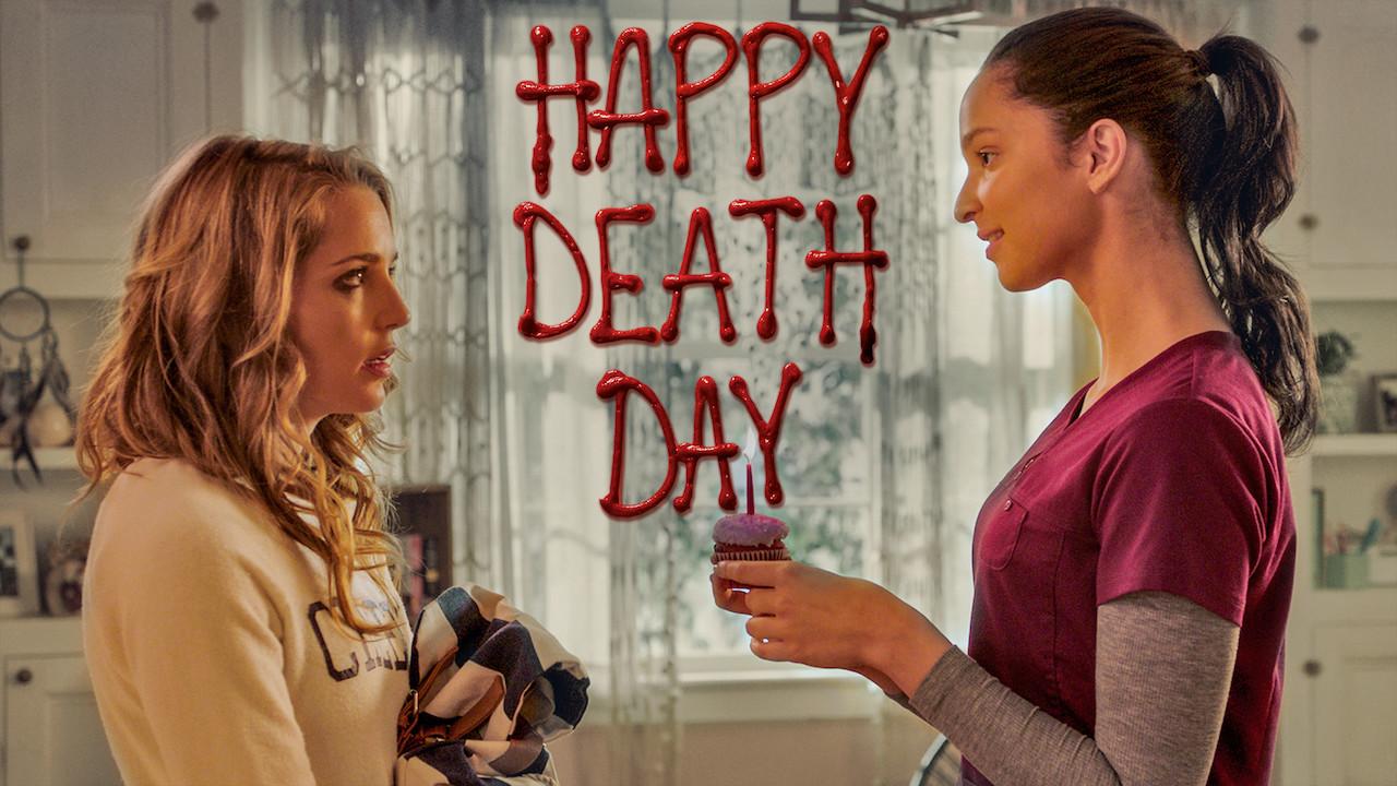 Happy Death Day on Netflix AUS/NZ