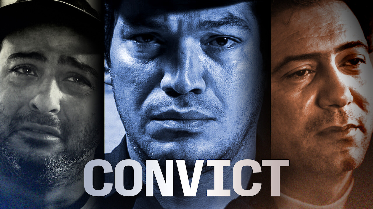 Convict on Netflix AUS/NZ