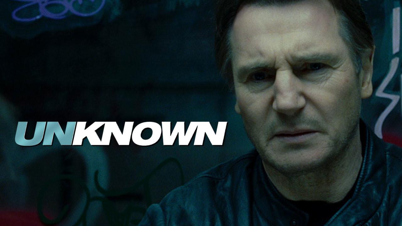 Unknown on Netflix AUS/NZ
