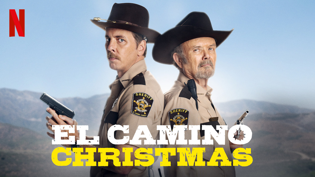 El Camino Christmas 2017.Is El Camino Christmas Available To Watch On Netflix In