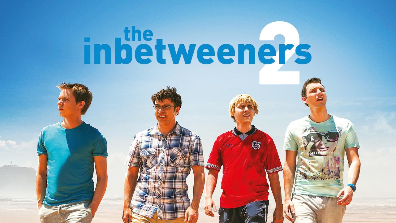 The Inbetweeners 2 on Netflix AUS/NZ