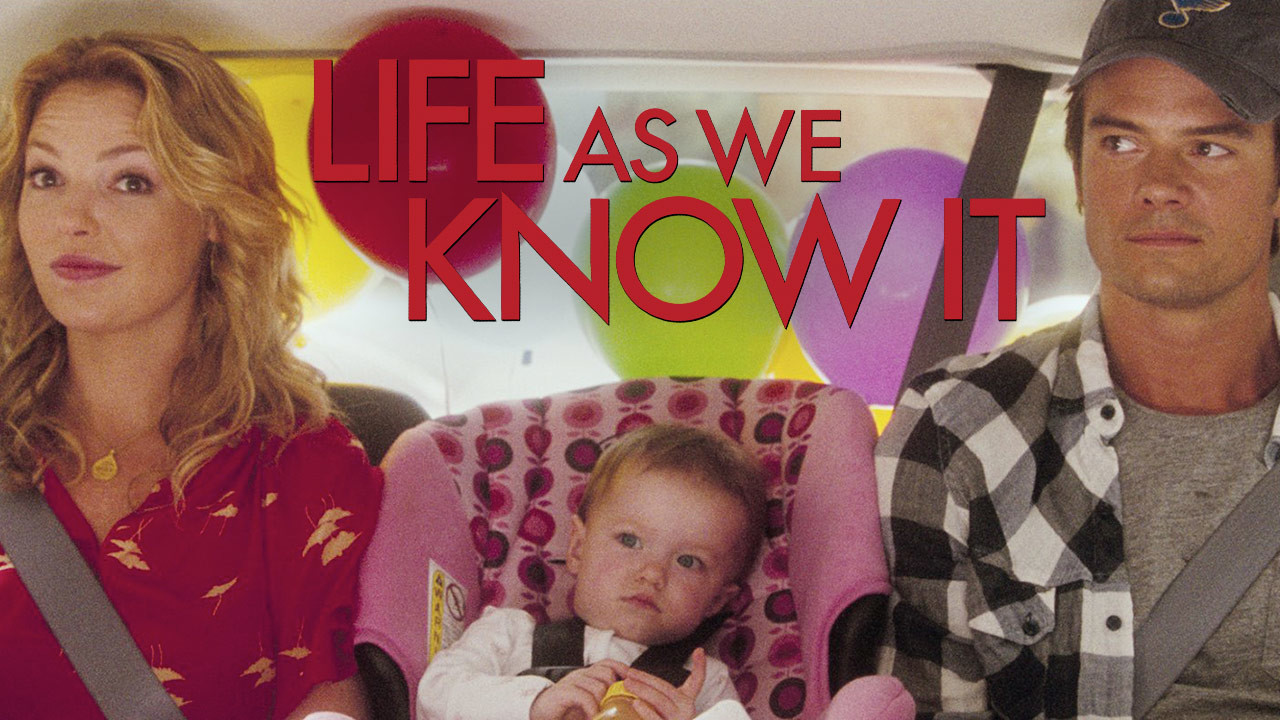 Life as We Know It on Netflix AUS/NZ
