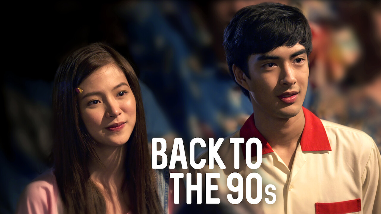 Is 'Back to the 90s' available to watch on Netflix in Australia or ...