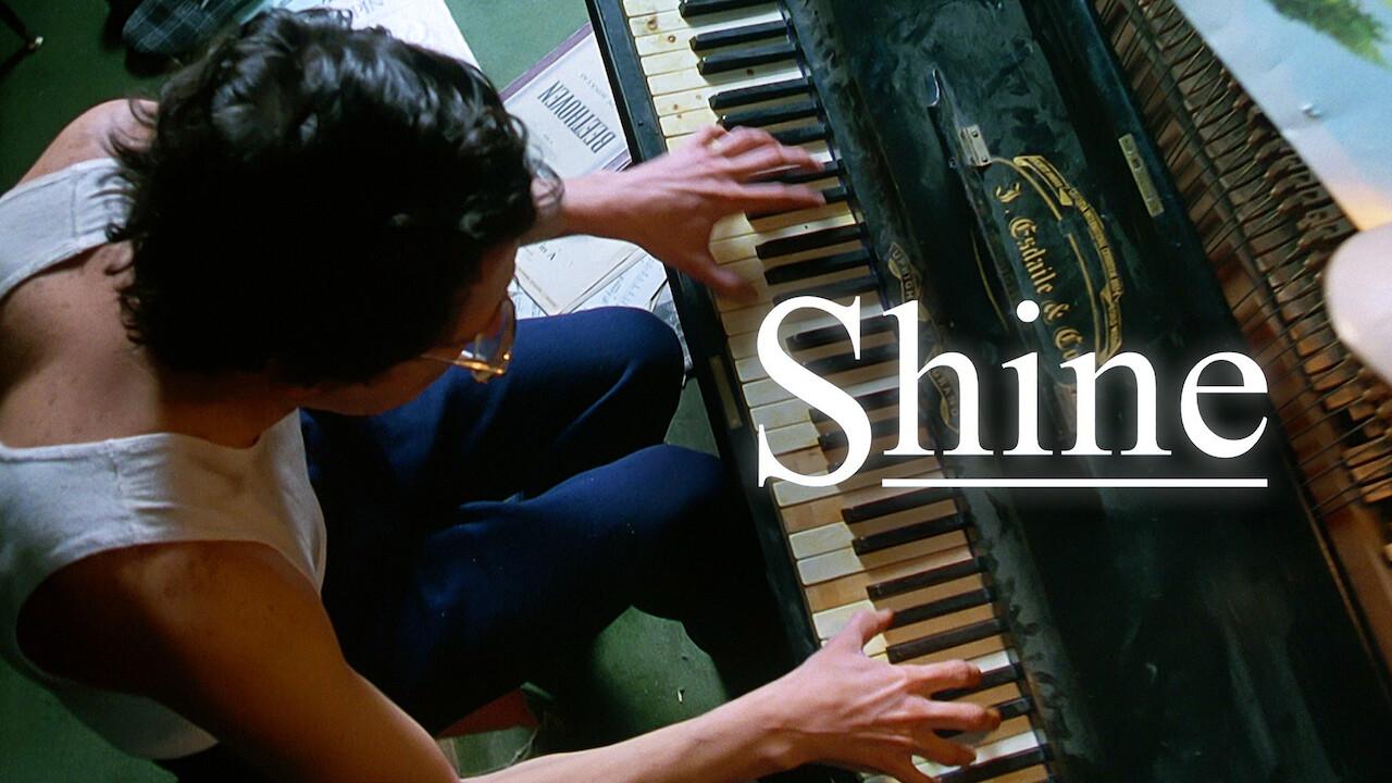 Shine on Netflix AUS/NZ