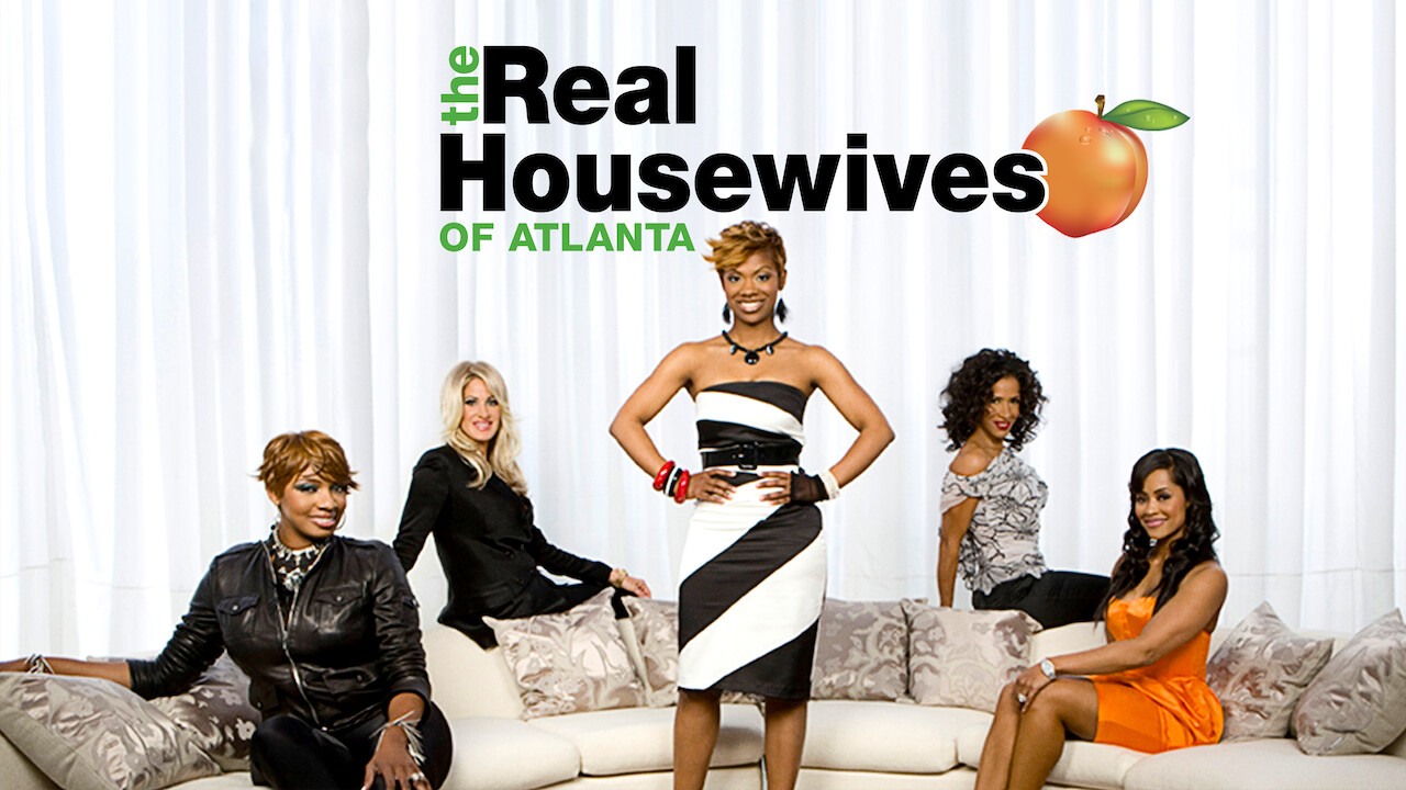 The Real Housewives of Atlanta on Netflix AUS/NZ