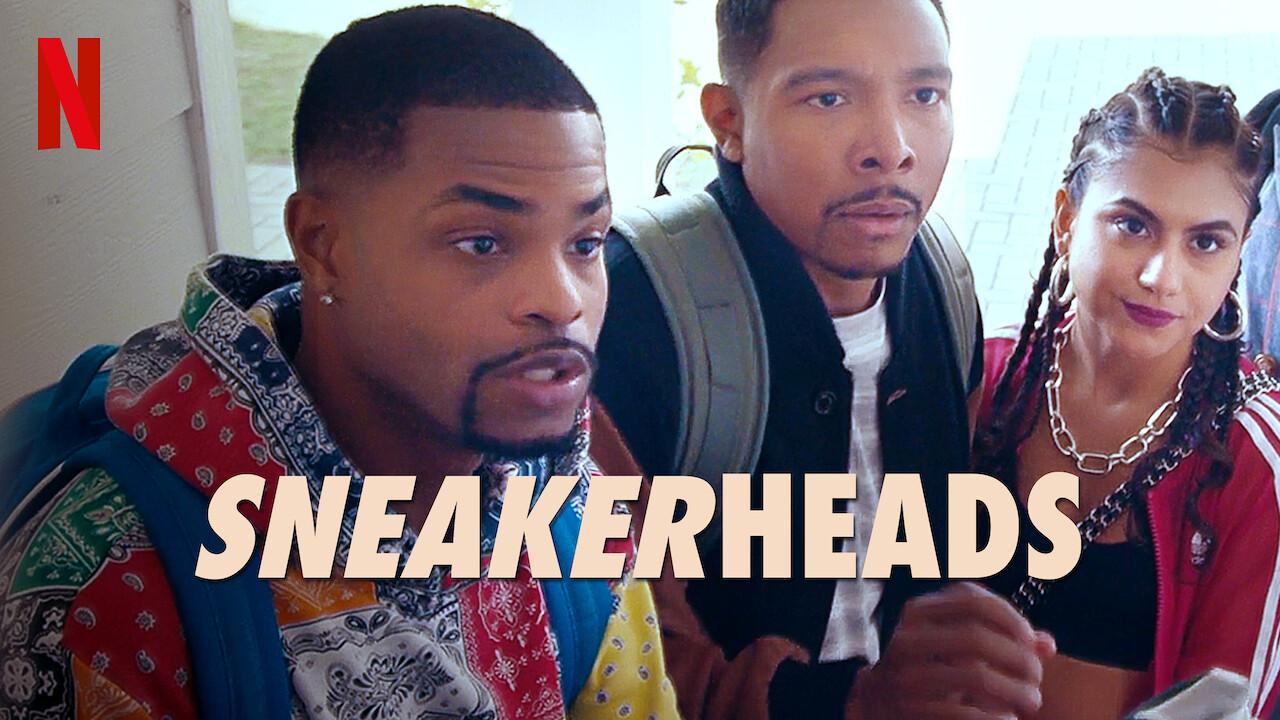 Sneakerheads on Netflix AUS/NZ