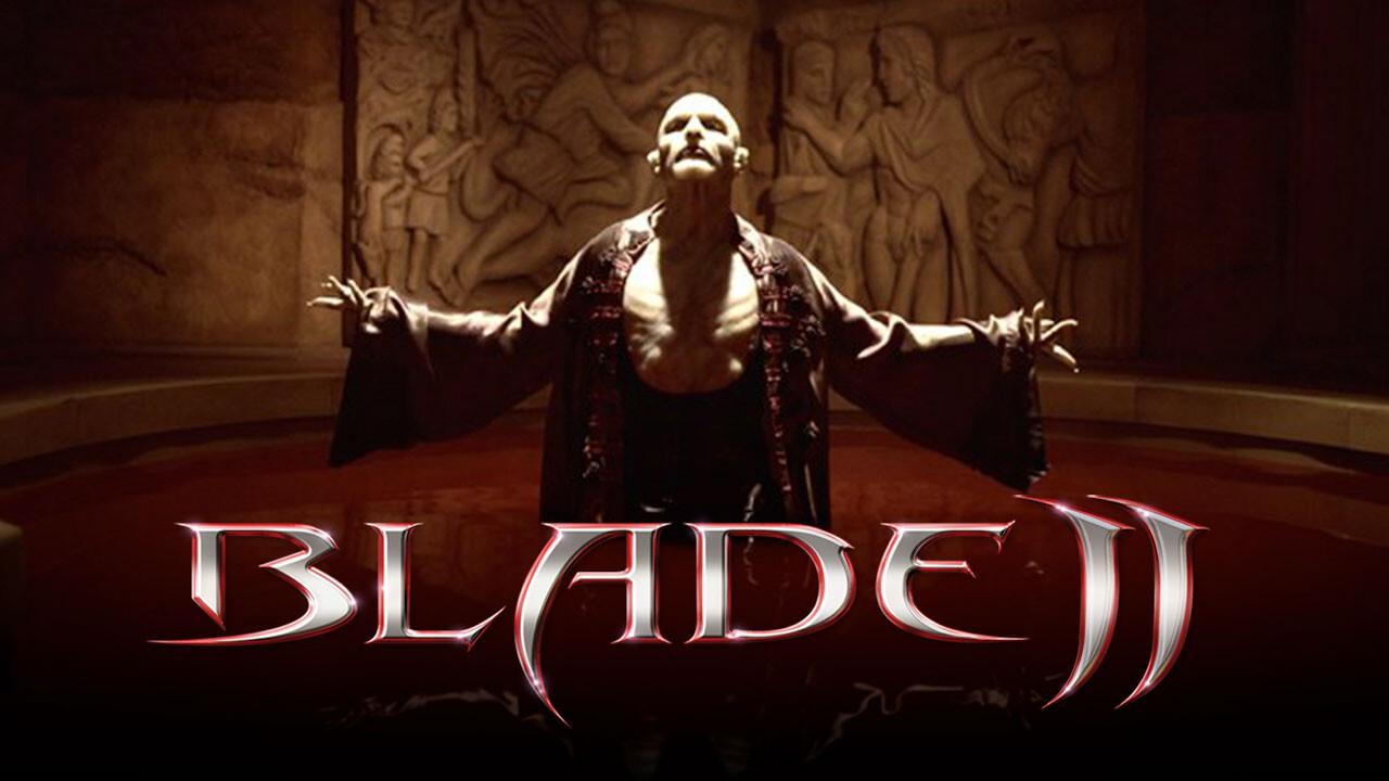 Blade II on Netflix AUS/NZ