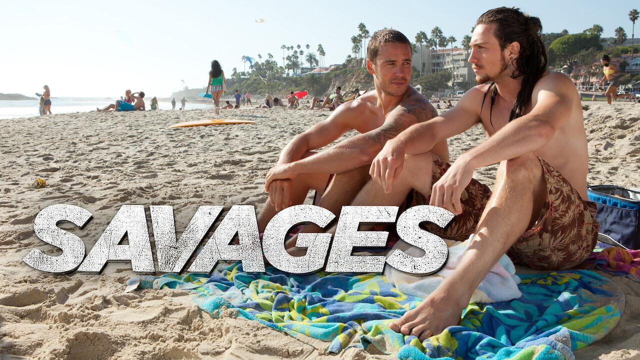 Savages on Netflix AUS/NZ
