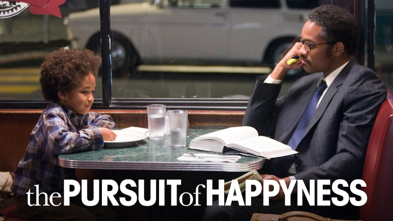 The Pursuit of Happyness on Netflix AUS/NZ