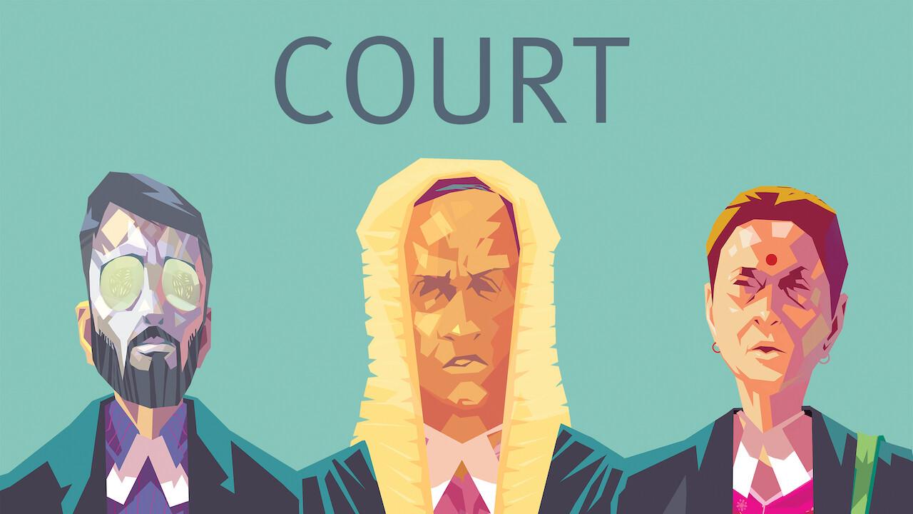 Court on Netflix AUS/NZ