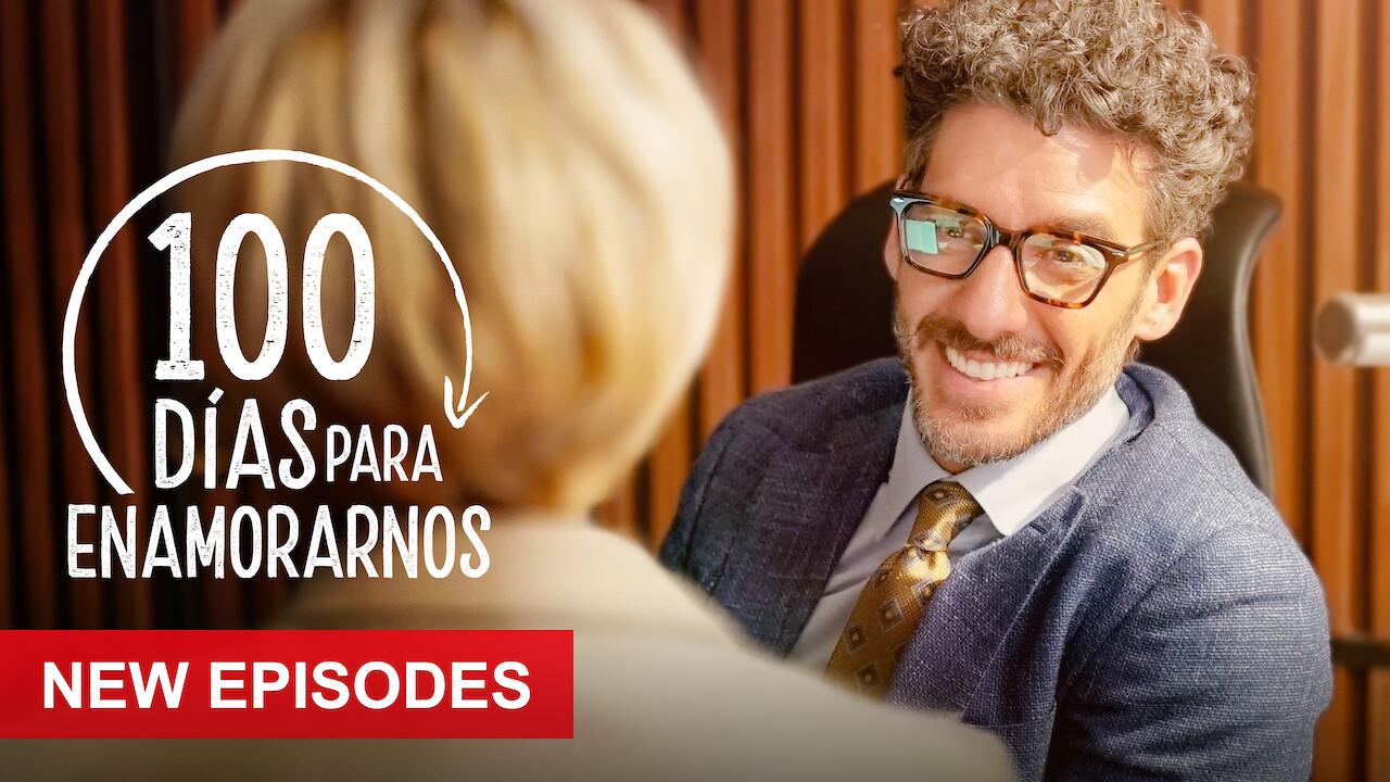 11th Feb: 100 días para enamorarnos (2020), 2 Seasons [M] - New Episodes (6.6/10)