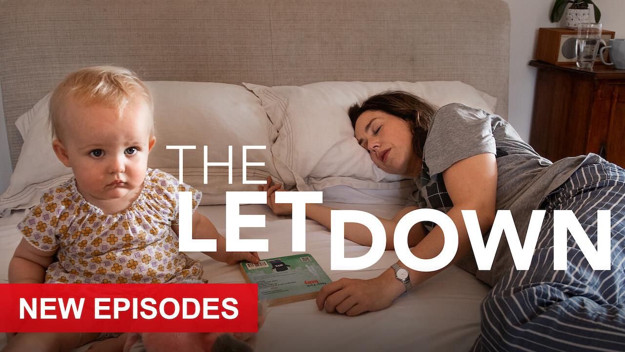 The Letdown on Netflix AUS/NZ