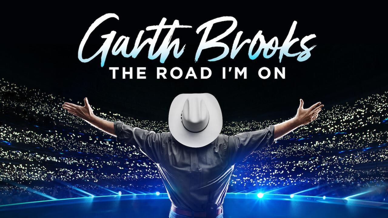 Garth Brooks: The Road I'm On on Netflix AUS/NZ