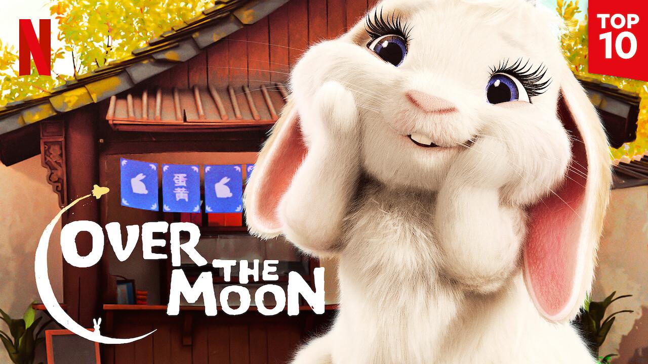 Over the Moon on Netflix AUS/NZ