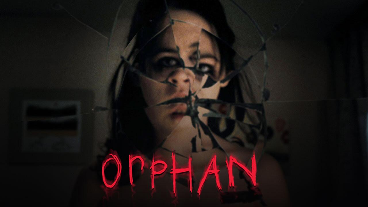 Orphan on Netflix AUS/NZ