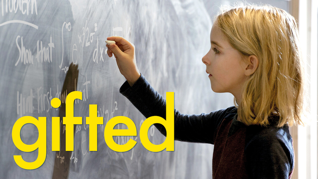 Is Gifted Available To Watch On Netflix In Australia Or New Zealand Newonnetflixanz