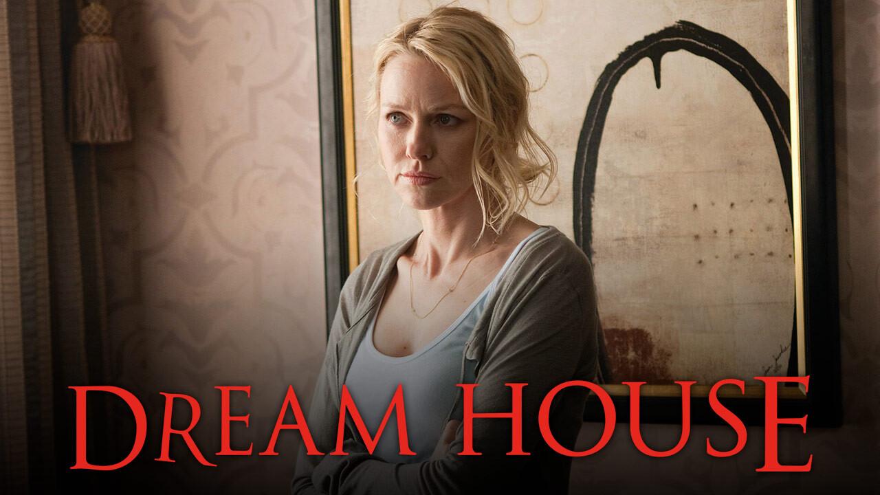 Dream House on Netflix AUS/NZ