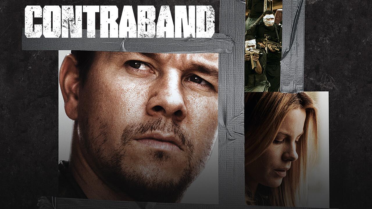Contraband on Netflix AUS/NZ
