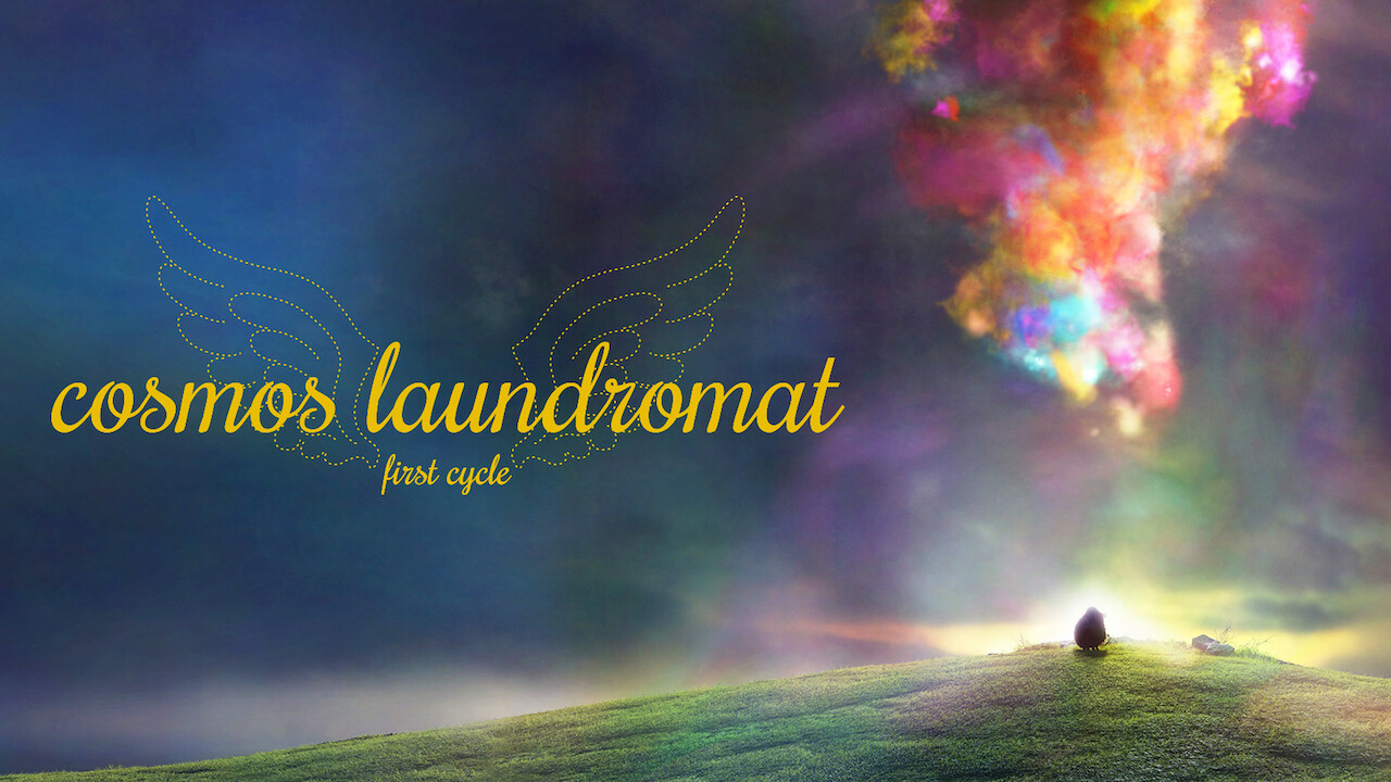 Cosmos Laundromat: First Cycle on Netflix AUS/NZ