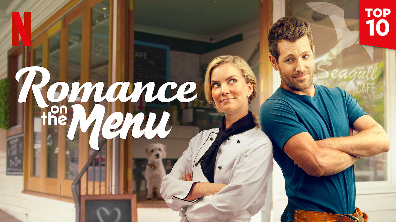 Romance on the Menu on Netflix AUS/NZ