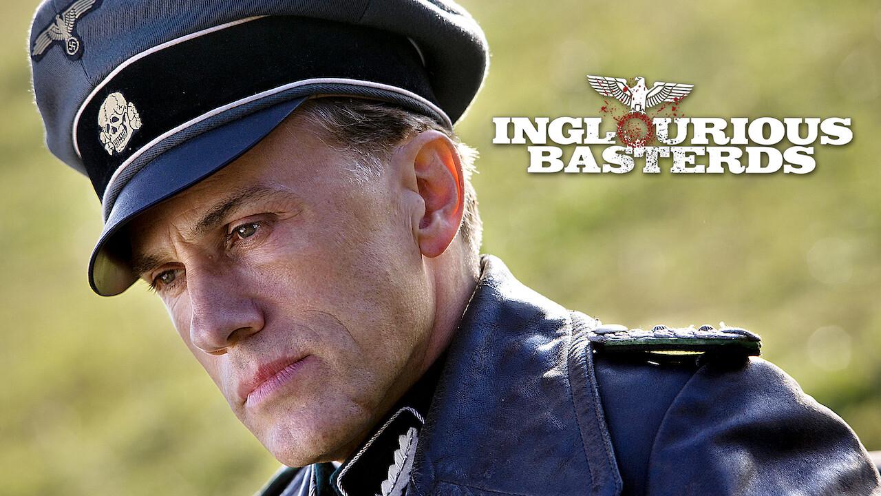 Inglourious Basterds on Netflix AUS/NZ