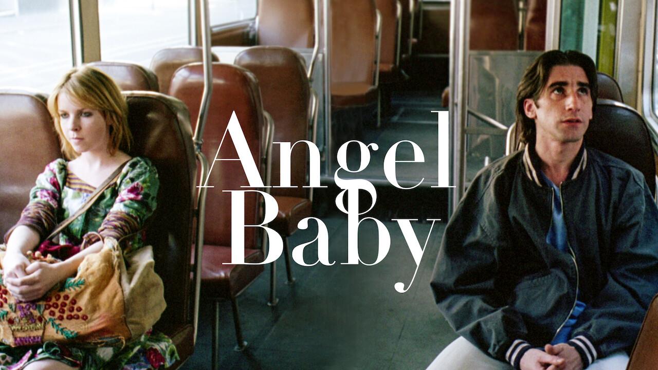 Angel Baby on Netflix AUS/NZ