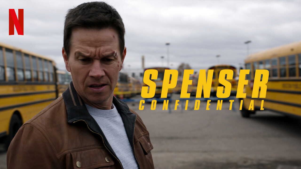 Is Spenser Confidential Available To Watch On Netflix In Australia Or New Zealand Newonnetflixanz
