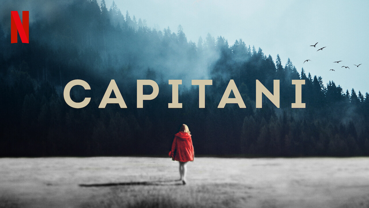 11th Feb: Capitani (2019), 1 Season [MA 15+] (7.25/10)