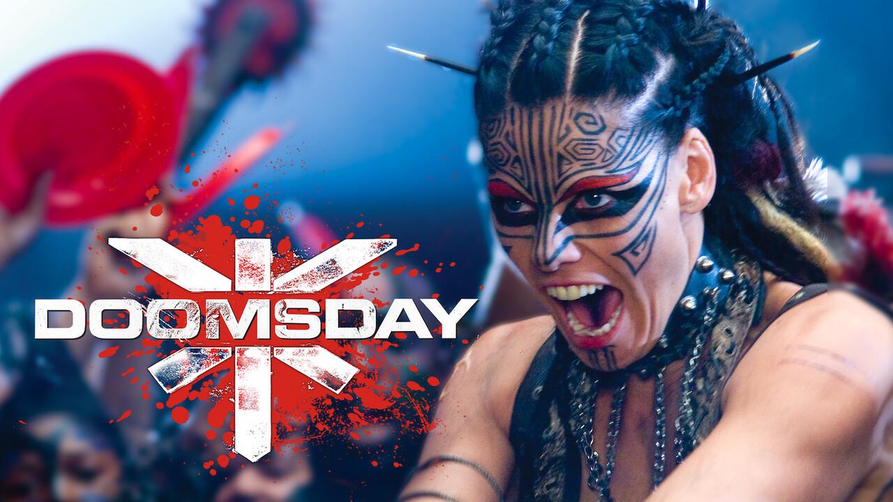 Doomsday on Netflix AUS/NZ